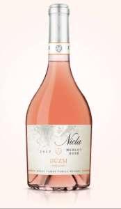 Niola Merlot Rosé