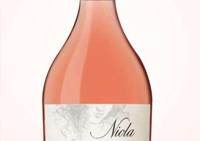 Niola Merlot Rosé – Super Premium Rosé