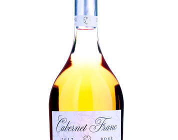 Cabernet Franc Rosé – Super Premium Rosé
