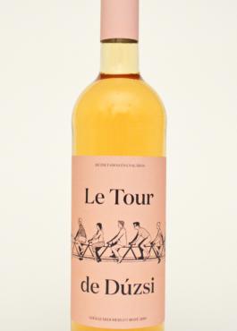 Új szekszárdi bor
